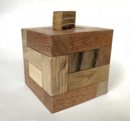 Rotacube 3